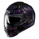 Helmet HJC I70 VAROK MC8