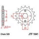 Priekinė žvaigždė JT (JTF 1041-15)