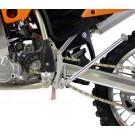 Motociklo šoninės atramos kojelė Kickstand KTM