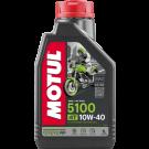 Pusiau sintetinė alyva MOTUL 5100 Ester 10W-40 1L