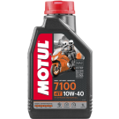Pilnai sintetinė alyva MOTUL 7100 Ester 10W-40 1L