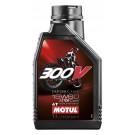 Pilnai sintetinė alyva MOTUL 300V 15W60 FACTORY LINE OFF ROAD 4T 1L