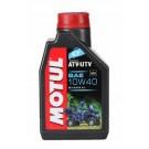 Mineralinė alyva MOTUL ATV-UTV 4T 10W40 1L