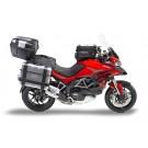 Šoninių dėžių laikikliai Ducati (PLXR312)