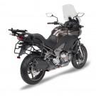 Šoninių dėžių laikikliai Kawasaki Versys1000 (PLR4105)