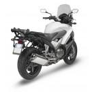 Šoninių dėžių laikikliai Honda Crossrun (PLXR1104)