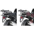 Šoninių dėžių laikikliai Honda Cbf 1000 (PLXR208)