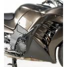R&G Adventure Bars for Kawasaki GTR1400