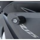 R&G Crash Protectors - Aero Style for Yamaha YZF-R125 '08-