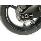 R&G Cotton Reels (Offset) for Suzuki GSX-R600/750 K6-L0