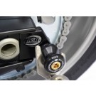 R&G Cotton Reels (Offset) for Yamaha YZF-R1 '07-