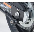 R&G Cotton Reels (Offset) for Honda CBR500R, CB500F and CB500X ('13-)