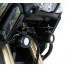 R&G Denali D2 dual-intensity lights, complete kit