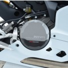 R&G Carbon Fibre Engine Case Slider for Ducati Panigale