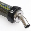 R&G 125cc Exhaust Protector (Arrow Exhaust)