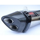 R&G Exhaust Protector for Yoshimura R11 exhaust