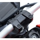 R&G Handle Bar Clamp for Ducati Monster 1200 and 1200S