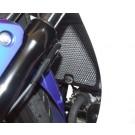 R&G Radiator Guards for Honda CBR125R '11-