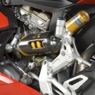 R&G Ducati Panigale Shock Cover
