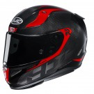 HELMET RPHA11 CARBON BLEER MC1