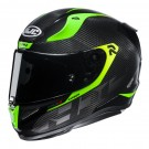 HELMET RPHA11 CARBON BLEER MC4H