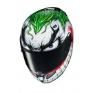 HELMET RPHA11 JOKER DC COMICS MC48