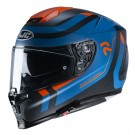 HELMET RPHA70 CARBON REPLE MC27SF