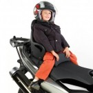Vaikiška motociklo kėdutė GIVI (S650)