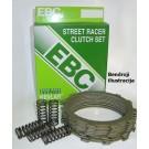Sankabos komplektas EBC-SRC011 (Street Racer Kevlar)