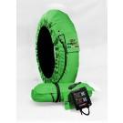 Padangų šildytuvai CAPIT Suprema Leo SBK / SS / Moto2 125gp (M/XL)
