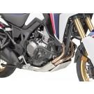 Apsauginiai motociklo lankai, juodi, GIVI (TN1144)