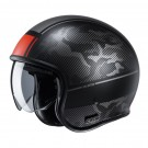 HELMET V30 ALPI MC1SF