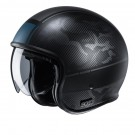 HELMET V30 ALPI MC5SF