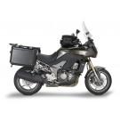 Šoninių dėžių laikikliai Kawasaki Versys (PLXR4105)