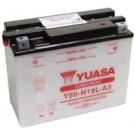 Akumuliatorius Yuasa Y50-N18L-A3