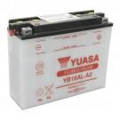 Akumuliatorius Yuasa YB16AL-A2