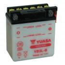 Akumuliatorius Yuasa YB3L-B
