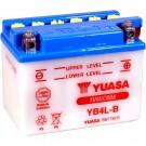 Akumuliatorius Yuasa YB4L-B