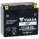 Akumuliatorius Yuasa YT12B-BS
