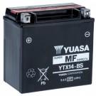 Akumuliatorius Yuasa YTX14-BS