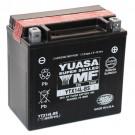 Akumuliatorius Yuasa YTX14L-BS