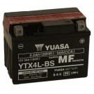 Akumuliatorius Yuasa YTX4L-BS